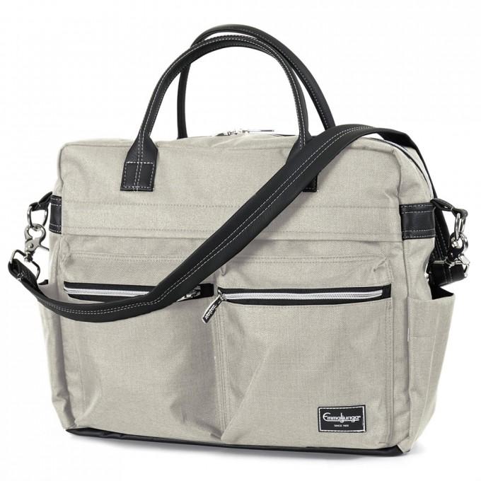 Сумка Changing Bag Travel - Lounge Beige