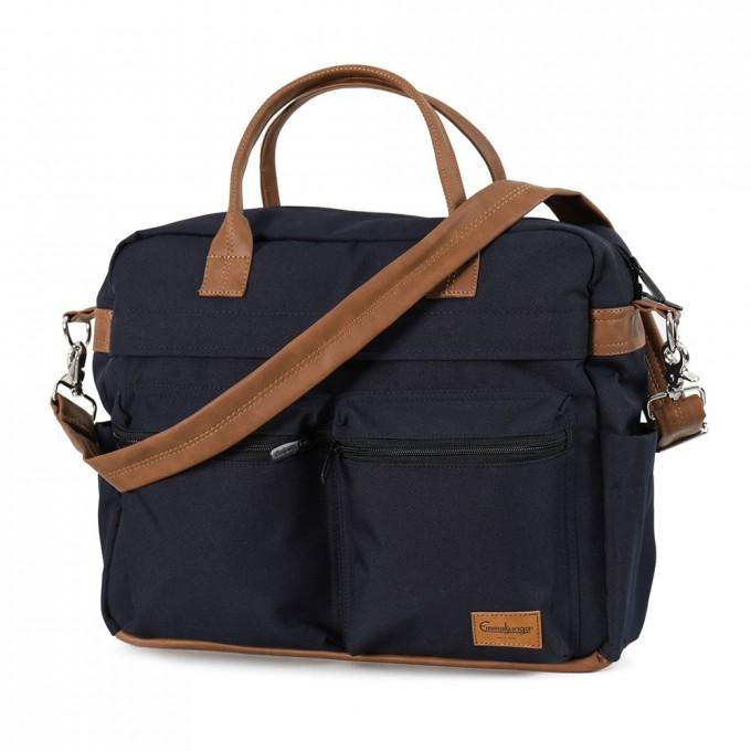 Сумка Changing Bag Travel - Outdoor Navy