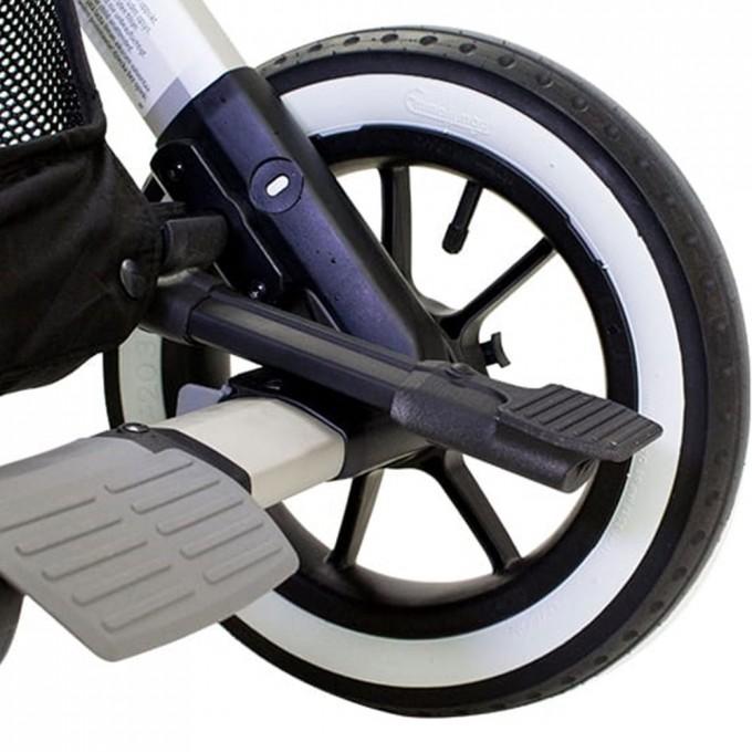 Підйомник на бордюр для коляски NXT90