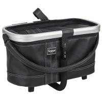 Бічна сумка NXT90 / 60 black