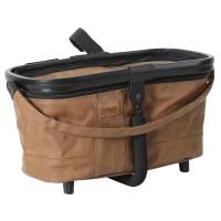 Бічна сумка NXT90 / 60 melange brown