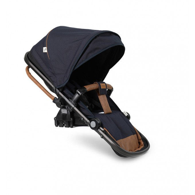Emmaljunga NXT90 Black Outdoor Navy