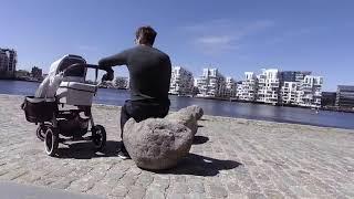 Emmaljunga NXT90 презентація дитячої коляски
